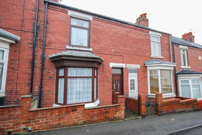 Thumbnail Terraced house for sale in Foster Street, Brotton
