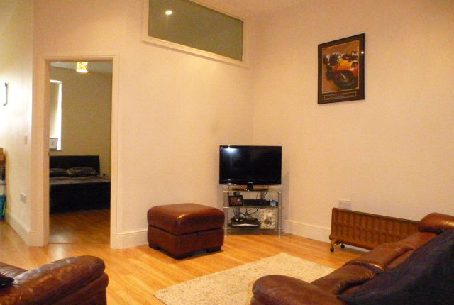 Thumbnail Flat to rent in Westminster Place, Crewe, Cheshire