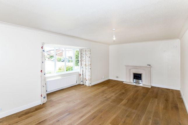 Thumbnail Property to rent in Conifer Close, Botley, Oxford