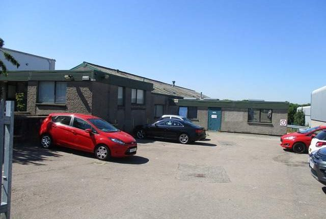 Light industrial to let in Craigshaw Road, West Tullos Industrial Estate, Aberdeen