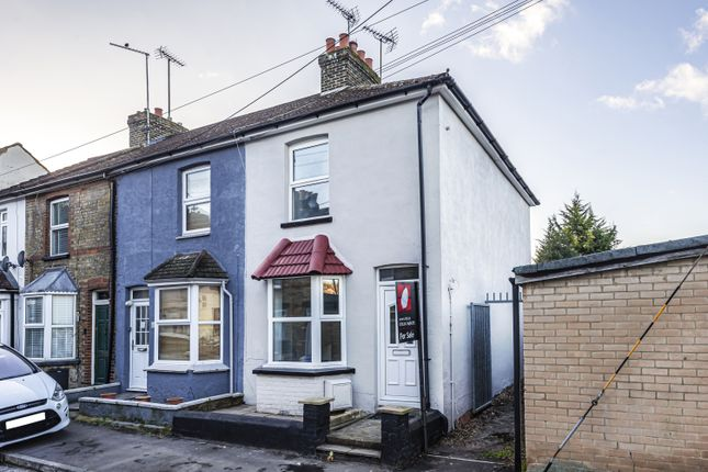 Thumbnail Flat for sale in May Street, Cuxton, Rochester