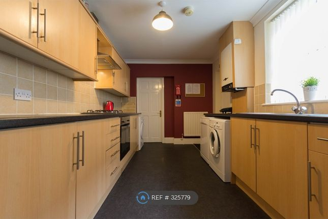 Kitchen of Granville Road, Middlesbrough TS1