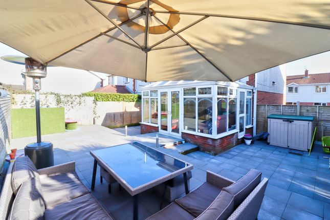 Thumbnail Detached house for sale in Audleys Close, Newtownards