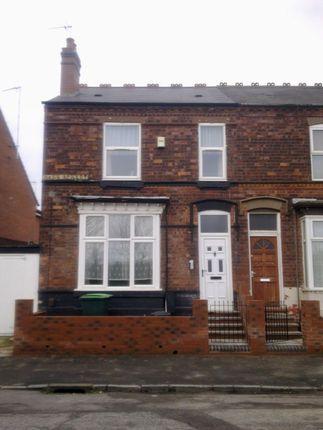Thumbnail Flat to rent in Dale Street, Smethwick, Birmingham, West Midlands