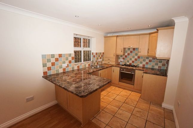 Thumbnail Flat to rent in Church Street, Horwich, Bolton