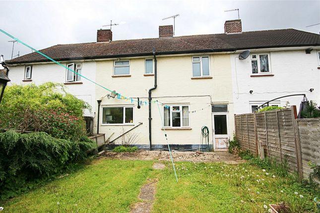 Cambridge Road Sawbridgeworth Hertfordshire Cm21 3 Bedroom Terraced House For Sale 43781098