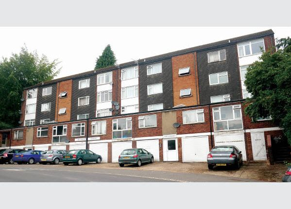 Thumbnail Block of flats for sale in Meyrick Court, Meyrick Avenue, Bedfordshire