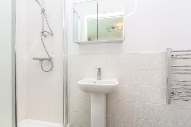 Ensuite of The Eye, Glass Wharf, Bristol BS2