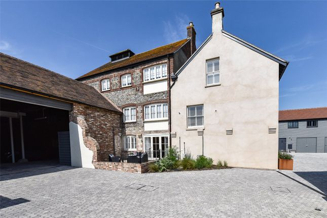 Thumbnail Flat for sale in Eagle Brewery Yard, Brewery Hill, Arundel, West Sussex