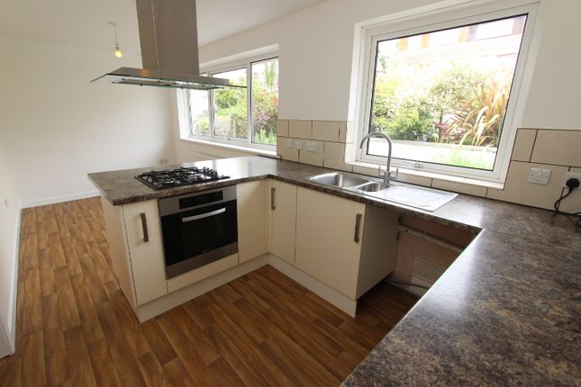 Thumbnail Semi-detached house to rent in St. Edward Gardens, Eggbuckland, Plymouth