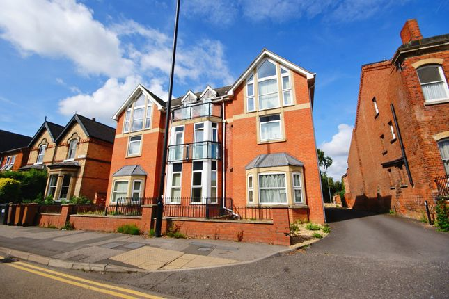 Thumbnail Flat for sale in Priory House, 45-47 St Catherines, Lincoln
