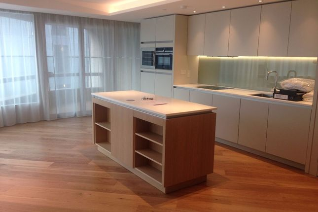 Thumbnail Flat for sale in Canaletto Tower, City Road