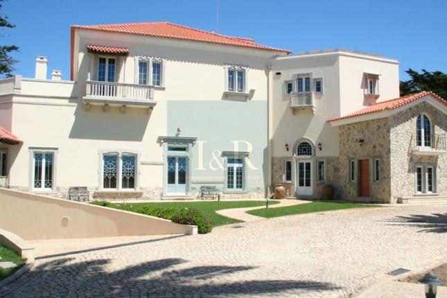 Thumbnail Chalet for sale in Cascais E Estoril, Cascais E Estoril, Cascais