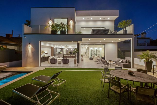 Thumbnail Detached house for sale in 12125 Sunset Blvd, Los Angeles, Ca 90049, Usa, Los Angeles, Us