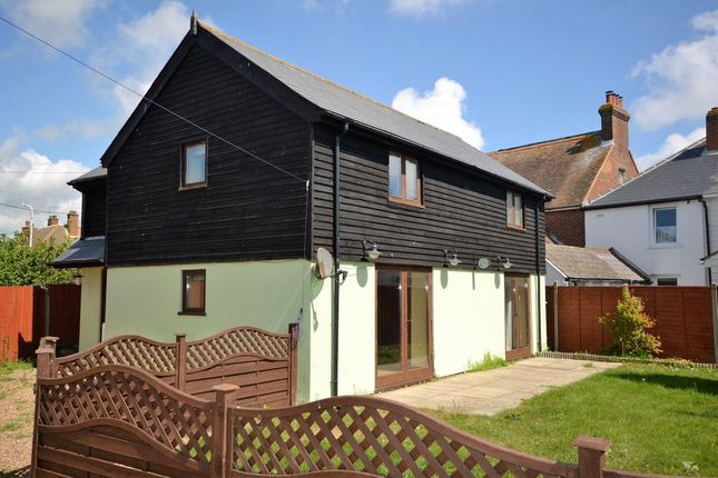Thumbnail Detached house for sale in Brooks Way, Lydd, Romney Marsh