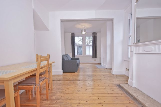 Thumbnail End terrace house to rent in Tisdall Place, Elephant And Castle