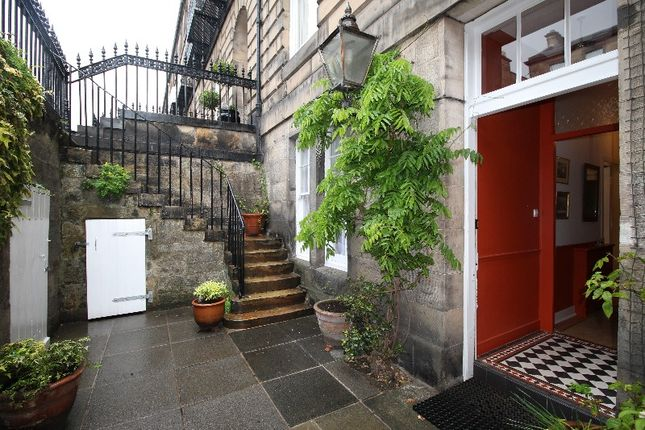 Thumbnail Flat to rent in Chester Street, West End, Edinburgh
