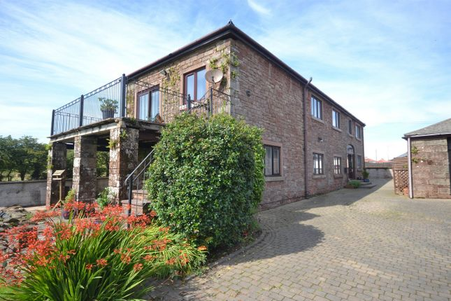 Thumbnail Barn conversion for sale in Linmel Lodge, Whitehaven, Cumbria