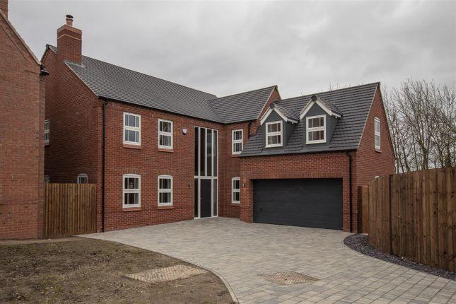 Thumbnail Property for sale in Rydal Manor Gardens, Eye Kettleby, Melton Mowbray