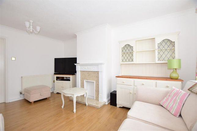 Thumbnail Terraced house for sale in Sewell Close, Birchington, Kent
