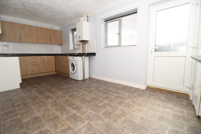 Kitchen of Bexhill Avenue, Hull, East Yorkshire HU9