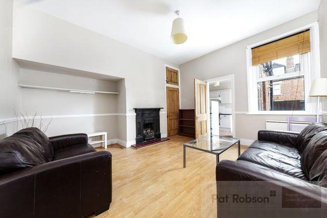 Flat to rent in Glenthorn Road, Jesmond, Newcastle Upon Tyne