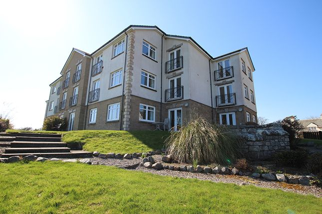 Thumbnail Flat for sale in Golf Road, Brora