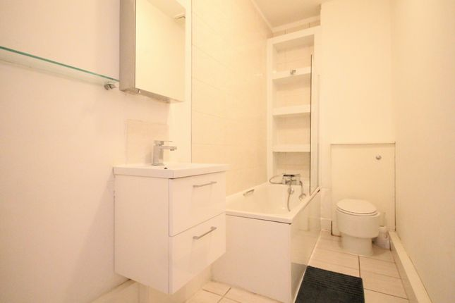 Bathroom of College Place, Camden Town NW1