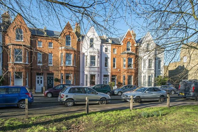 Thumbnail Terraced house for sale in Crondace Road, Parsons Green, Fulham