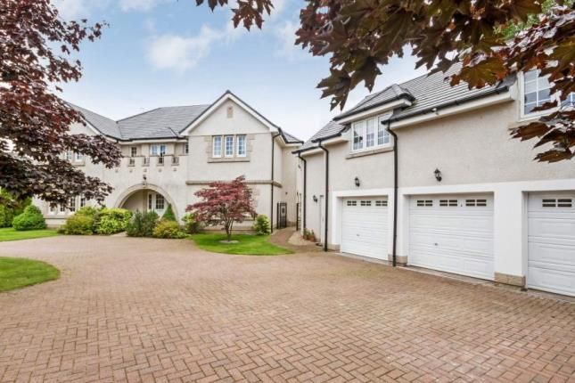 Thumbnail Detached house for sale in Bowmore Crescent, Thorntonhall