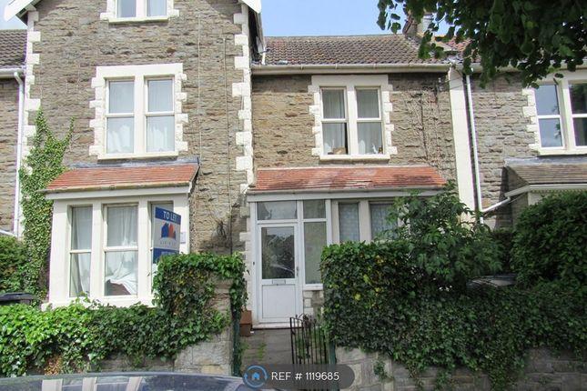 Thumbnail Room to rent in North Devon Road, Bristol