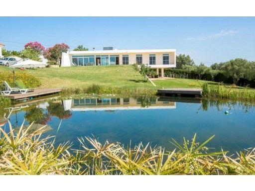 Thumbnail Villa for sale in Vila Nova De Cacela, Vila Nova De Cacela, Faro, Portugal