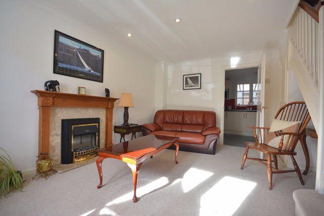 Thumbnail Terraced house to rent in Meadow Lane, Hamble, Southampton