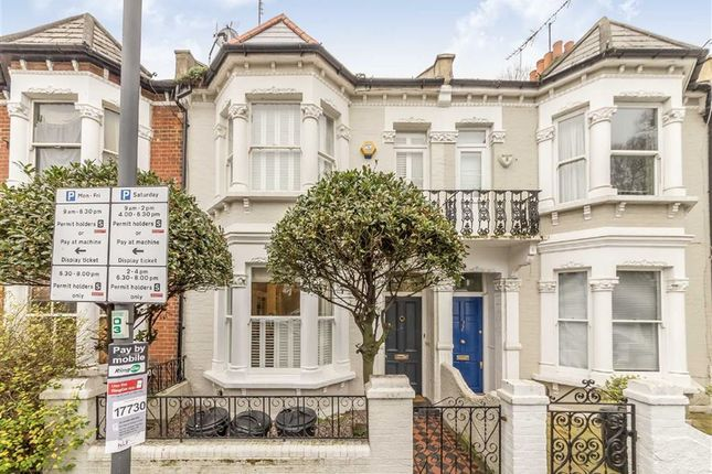 Thumbnail Property to rent in Tyrawley Road, London