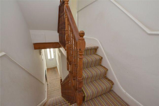 Stairway of Lenham Road, Lee, London SE12