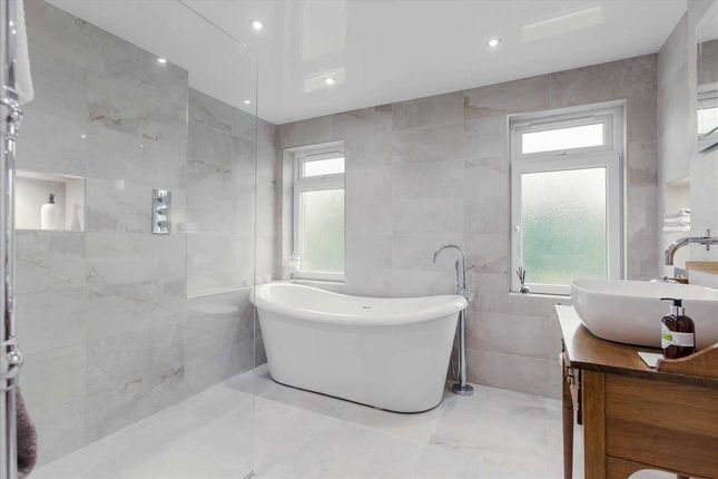 Bathroom of Brouster Hill, Village/West Mains, East Kilbride G74