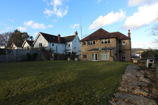 Thumbnail Studio to rent in Oxford Road, Tilehurst, Reading