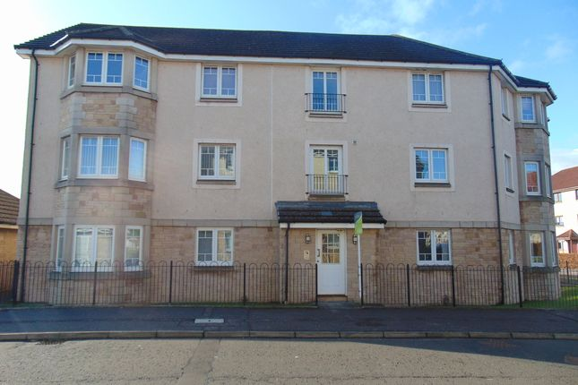 Thumbnail Flat for sale in Meikle Inch Lane, Bathgate, West Lothian