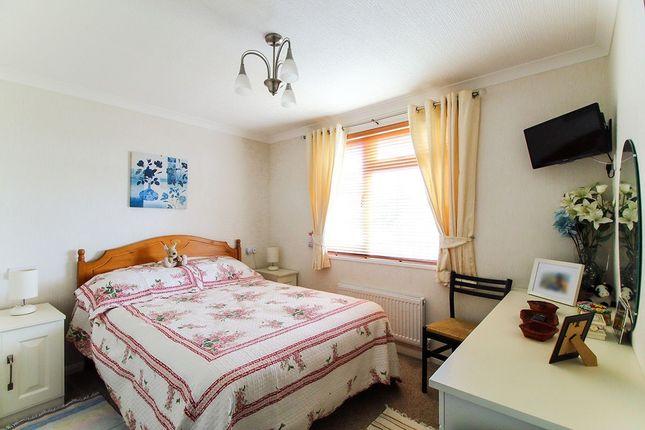 Bedroom Two of York Road, Escrick, York YO19