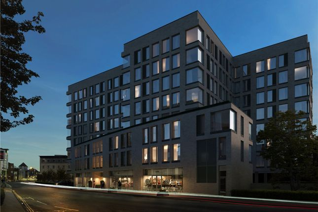 Thumbnail Flat for sale in Ryedale House, 58-60 Piccadilly, York