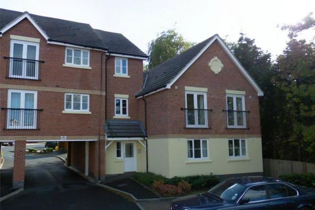 2 bed flat to rent in Asbury Court, Great Barr, Birmingham B43