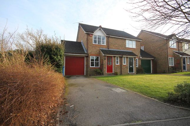 Thumbnail Semi-detached house to rent in Woodhouse Street, Binfield, Bracknell
