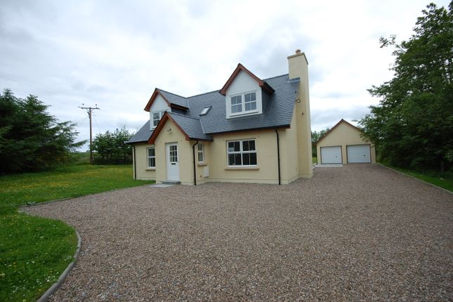Thumbnail Detached house for sale in Foggiemoss Road, Chapelhill, Grange, Keith