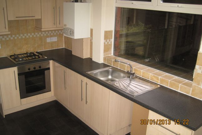 3 bed town house to rent in Wima Avenue, Blackley, Manchester