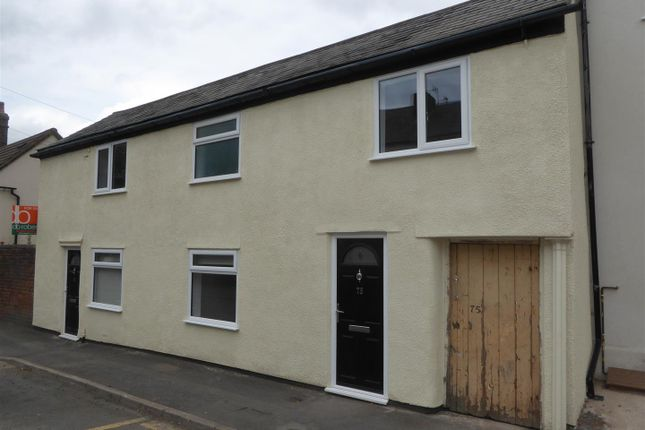 Thumbnail Terraced house for sale in West Street, St. Georges, Telford