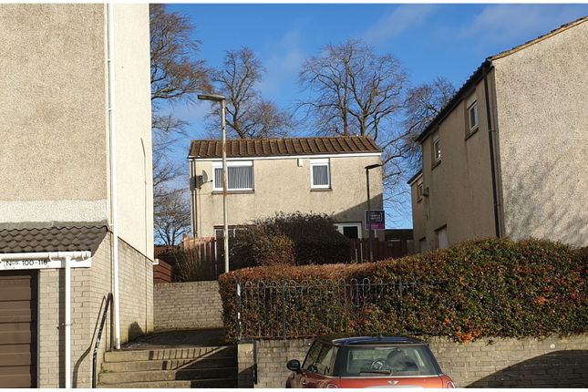 Thumbnail Detached house for sale in High Parksail, Erskine