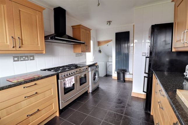 Kitchen of Fairway, Stafford ST16