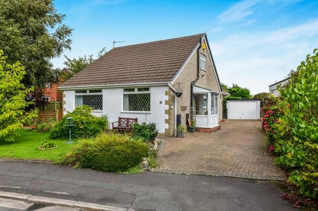 3 bed bungalow for sale in Loupsfell Drive, Morecambe, Lancashire, United Kingdom