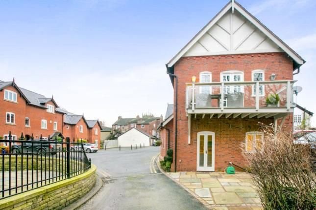 Thumbnail Mews house for sale in Spencer Mews, Prestbury, Macclesfield, Cheshire