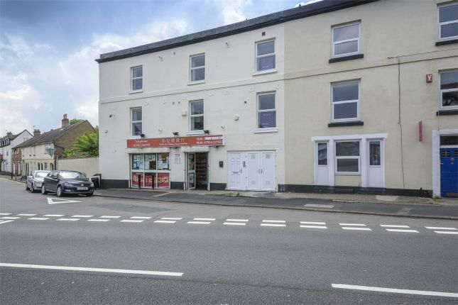 Thumbnail Flat for sale in 37 Park Street, Wellington, Telford, Shropshire